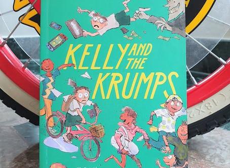 READ & REVIEWED: Kelly and the Krumps by Ken Kwek