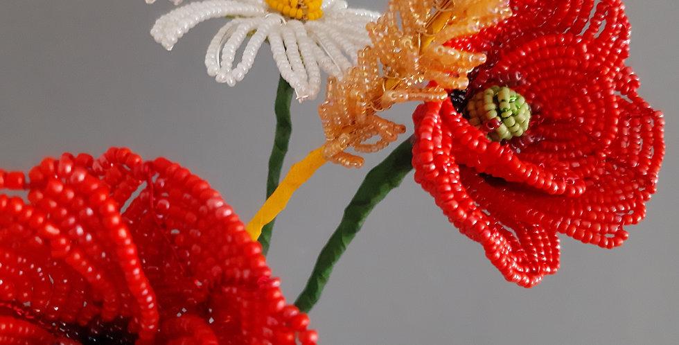 Papaver Poppy (Large)