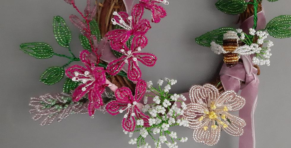 Rosa Canina Mini Wreath