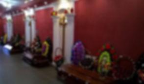 Круглосуточные ритуальные услуги в Гродно