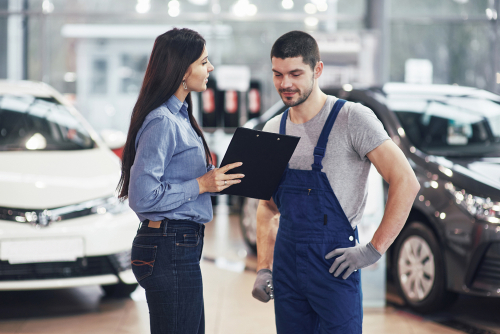 dealership-shutterstock_1052705867