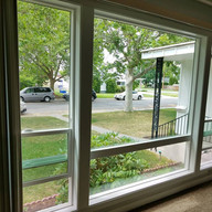 Exterior Window Replacement 7