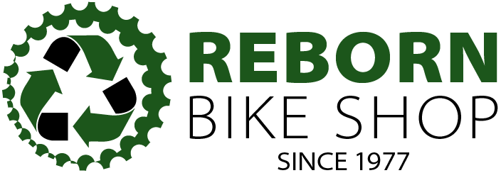 Reborn Bike Shop, Richland, WA