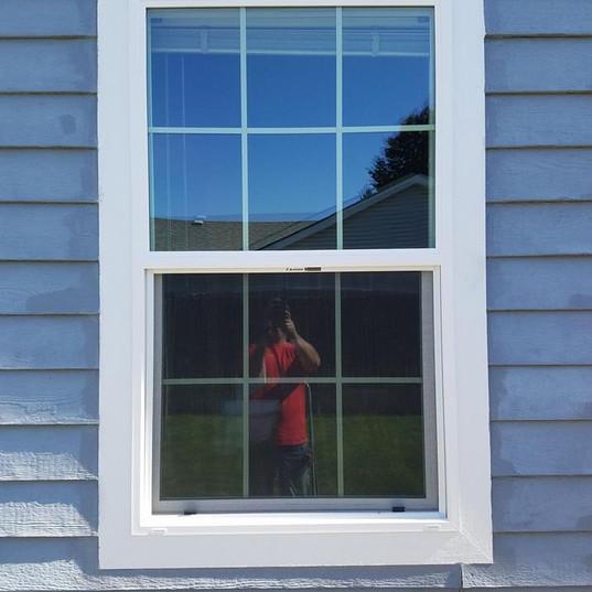 Exterior Window Replacement 3