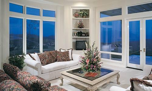 Interior Window Replacement 9