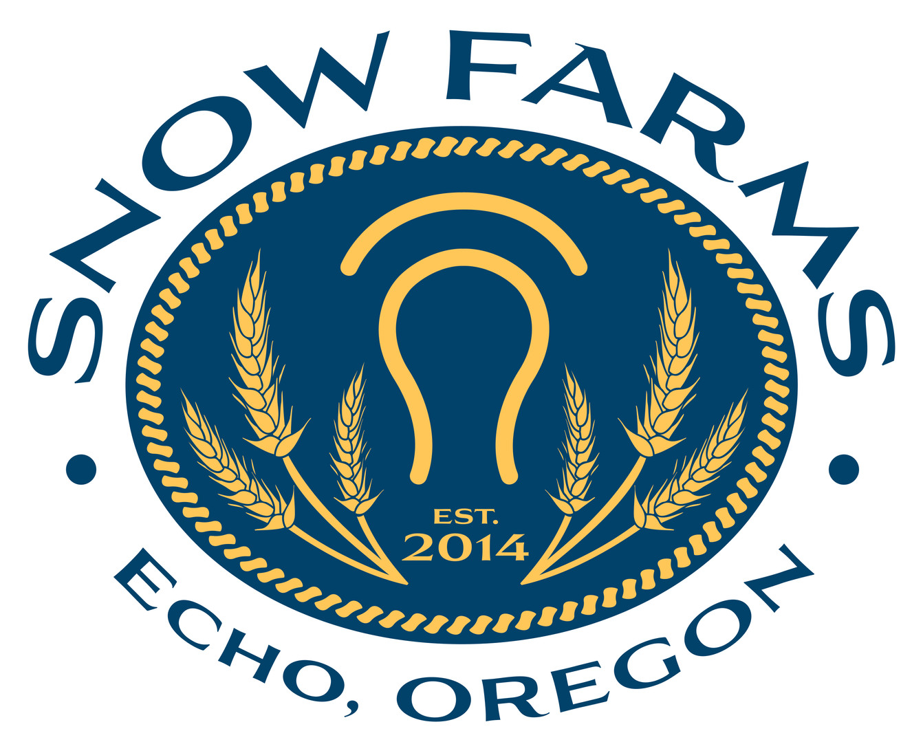 Snow Farms, LLC, Echo, OR