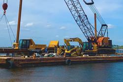 Tri-City Heavy Equipment Rental 1
