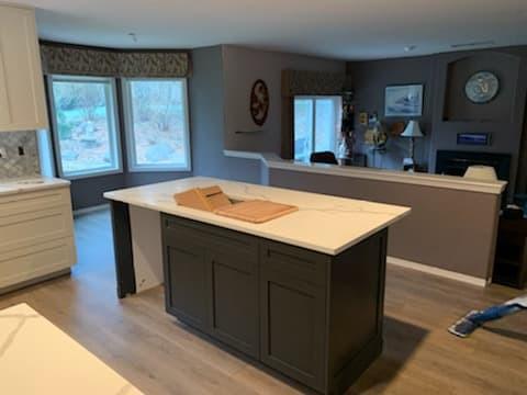 Kitchen Remodel 2020