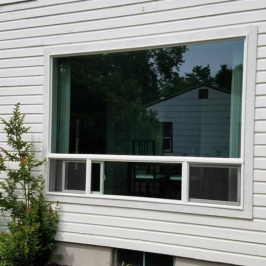 Exterior Window Replacement 6