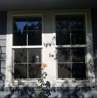 Exterior Window Replacement
