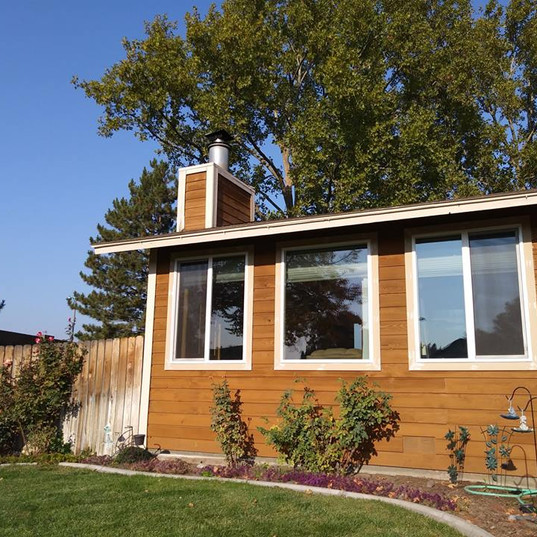 Home Exterior Remodel