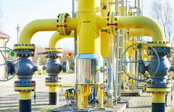 Canva - Industrial Gas Distribution Stat