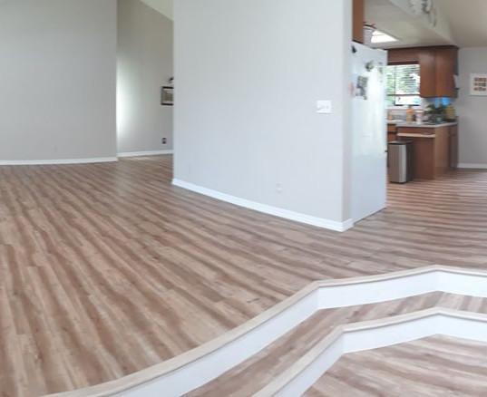 Full Flooring Replacement