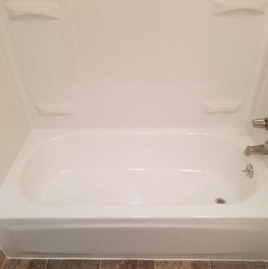 Bath Install