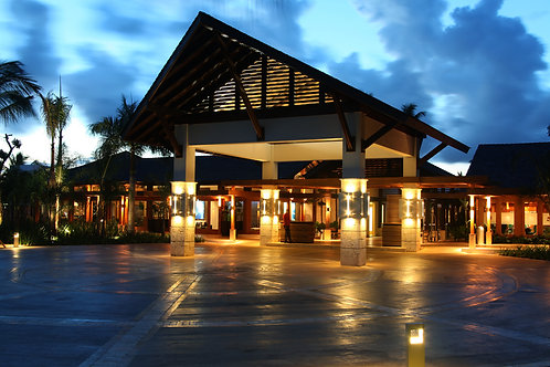 DR CasadeCampo Resort Golf (each, double occupancy)