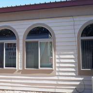 Exterior Window