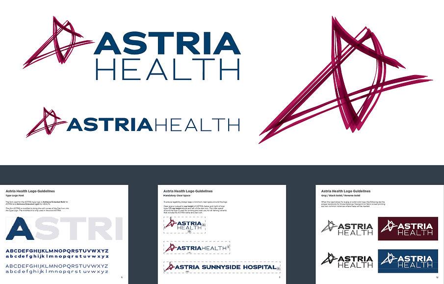 zAstria_Project_Inspired Dog Logo Design