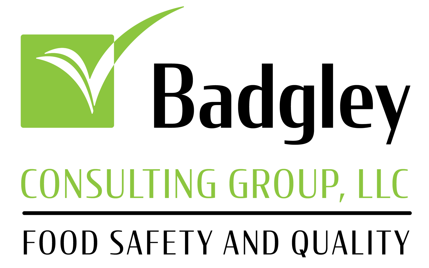 Badgley Consulting Group, Kennewick, WA
