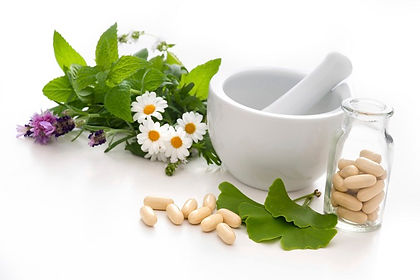 organic herbs and spice suppliments