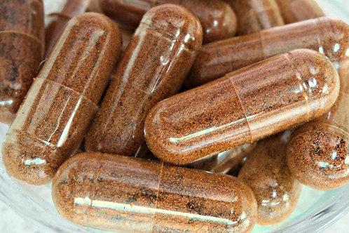 400 x Cinnamon (vegetarian) Capsule
