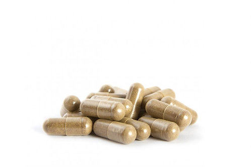 60 x Licorice Root Powder 800mg Veg/Vegan Capsules
