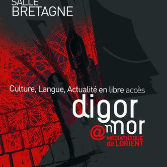 Digor an Nor