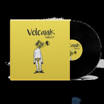 Volcanik