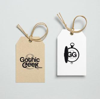 Gothic & Geek