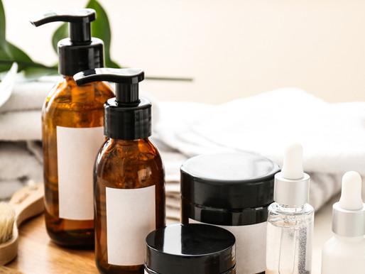 App zur Information über Inhaltsstoffe von Kosmetika