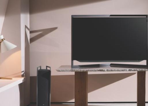 Hörgeräte – Verbindung zum Fernseher