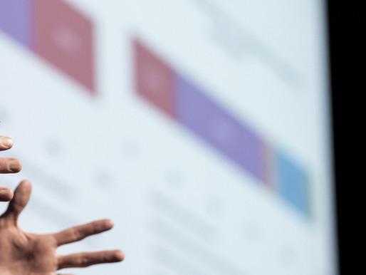 PowerPoint – Beamer als Diaprojektor und OHP