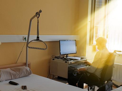 WLAN – Ein MUSS in Pflege und Hospiz
