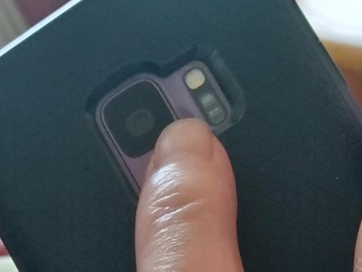 Fingerabdruck – Entsperren des Sperrbildschirms und zweier Apps