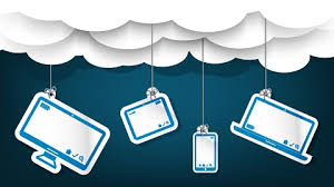 Good article on what cloud computing is and the different flavors of the big providers.