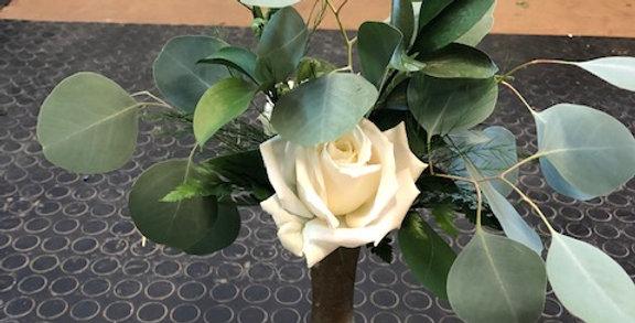 $15 Bud Vase Arrangement