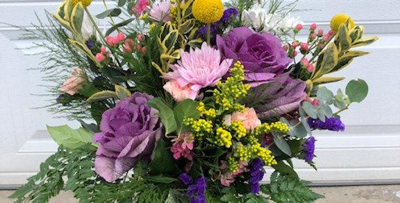 $75 Vase Arrangement