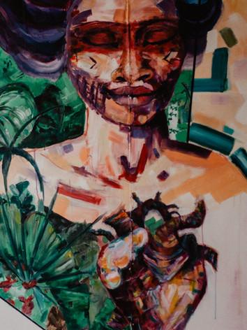 Mural:CONEXIÓN