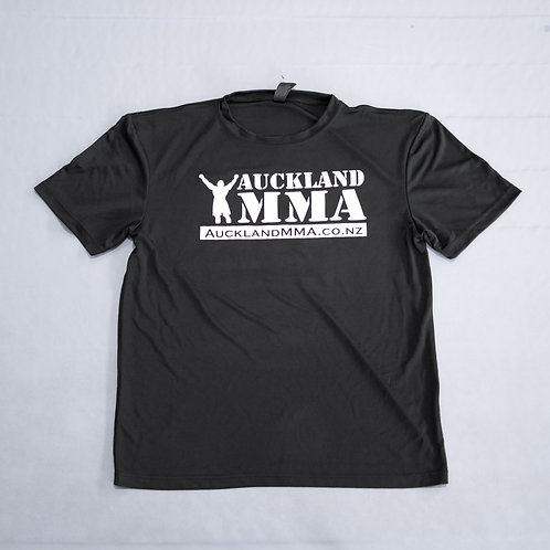 Auckland MMA Quick Dry T Shirt