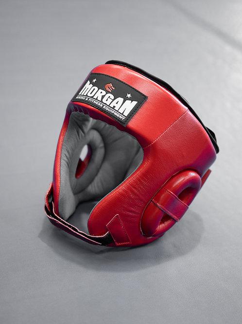 Morgan Head Gear Red