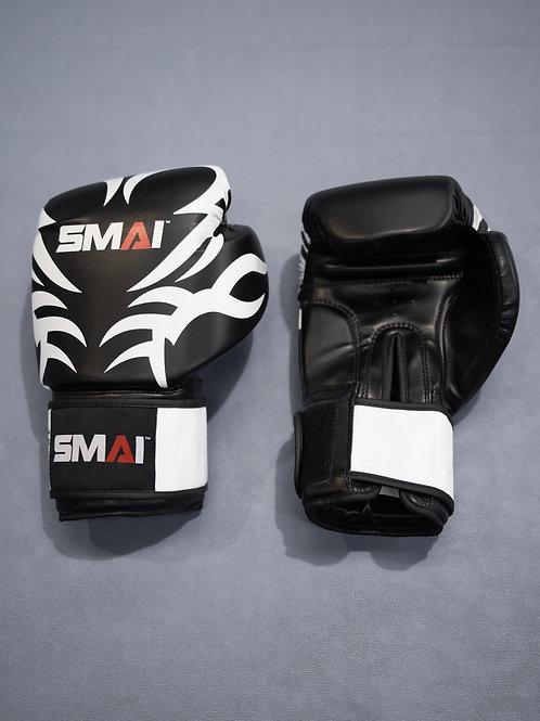 SMAI Tribal Boxing Gloves 16Oz