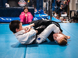Auckland | VR Jiu Jitsu BJJ MMA Kids Pak