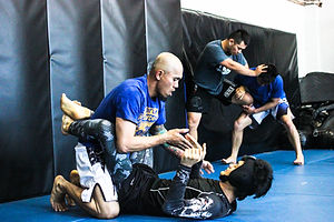 Auckland MMA Wrestling Grappling Grapple