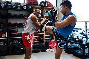 Auckland MMA Muaina Manase Viet Anh Do O
