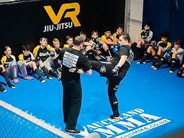 Auckland MMA Kids & Teens Class Pakurang