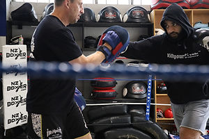 Coach-Fighter-Boxing-Pads-Auckland-MMA-U