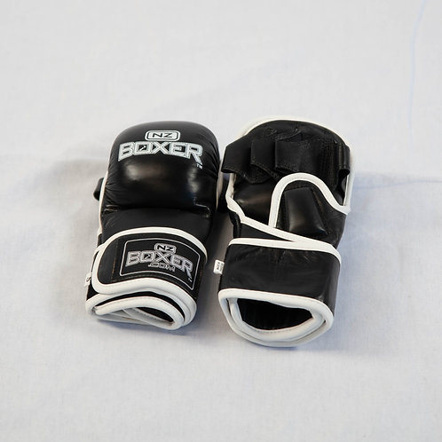 NZ Boxer MMA Sparring Gloves