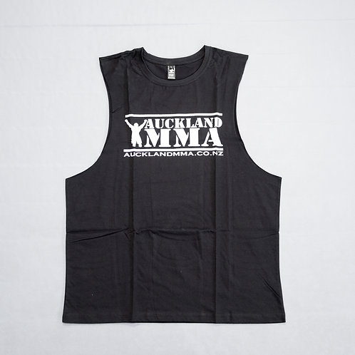 Auckland MMA Muscle Tanks