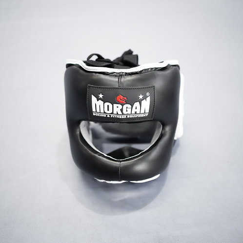 Morgan Nose Protected Head Gear