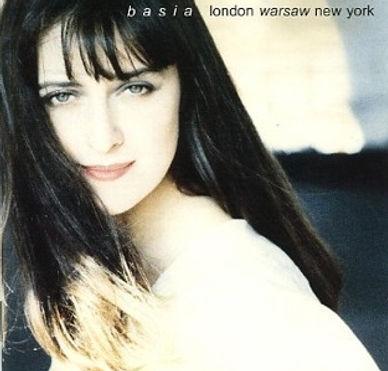 London Warsaw New York album cover