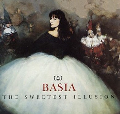 The Sweetest Illusion album cover